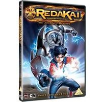 Redakai - Conquer the Kairu: The Journey Begins