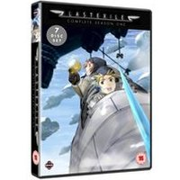 Last Exile Complete Season 1 Collection