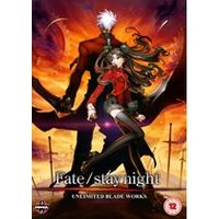 Fate / Stay Night - Unlimited Blade Works