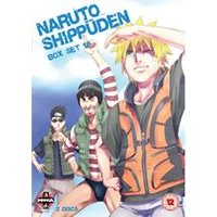 Naruto Shippuden: Box Set 18 (Episodes 219-231)