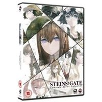 Steins Gate: The Complete Series