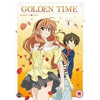 Golden Time Collection 1 (Episodes 1-12)