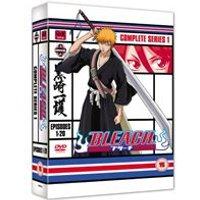 Bleach Complete Series 1 (Episodes 1-20)