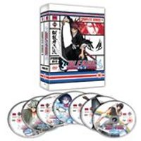 Bleach - Complete Series 4 (Episodes 64-91)