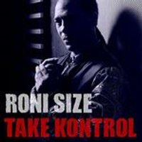Roni Size - Take Kontrol (Music CD)