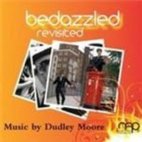 Dudley Moore Trio (The) - Bedazzled (Original Soundtrack/Revisited) [Digipak] [Remastered] (Music CD)