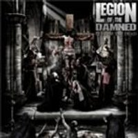 Legion Of The Damned - Cult Of The Dead (Music CD)