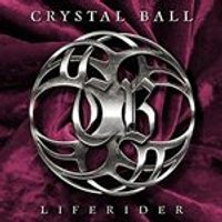 Crystal Ball - Liferider (Music CD)