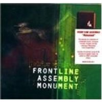 Front Line Assembly - MONUMENT