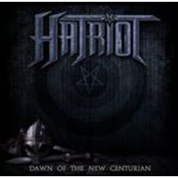 Hatriot - Dawn of the New Century (Limited Edition) (Music CD)