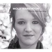 Molly Warburton - What The Night May Bring (Music CD)