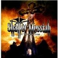 Shatter Messiah - Hail the New Cross (Music CD)