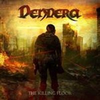 Dendera - Killing Floor (Music CD)