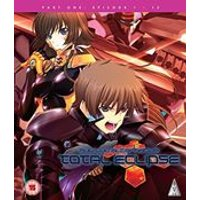Muv-Luv Alternative: Total Eclipse - Part 1 [Blu-ray]