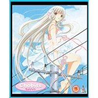 Chobits: The Chobits Collection [Blu-ray] (Blu-ray)