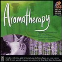 Llewellyn - Aromatherapy (Music CD)