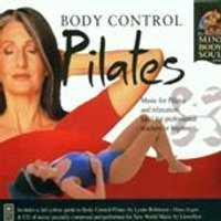 Llewellyn - Pilates (Body Control)