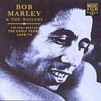 Bob Marley And The Wailers - The Best Of (Music CD)