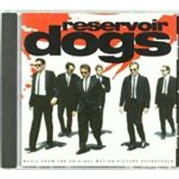 Original Soundtrack - Reservoir Dogs OST (Music CD)