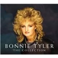 Bonnie Tyler - Collection [Music Club Deluxe] (Music CD)