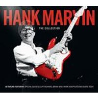 Hank Marvin - Collection (Music CD)