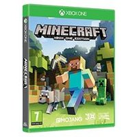 Minecraft Xbox One Edition (Xbox One)