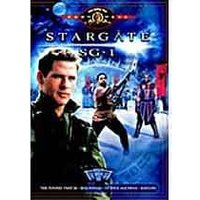 Stargate SG-1 - Season 9 Vol. 45