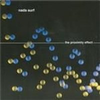 Nada Surf - Proximity Effect, The (Music CD)