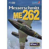 ME 262 Add-On for FS 2004/FSX (PC)