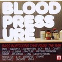 Various Artists - Blood Pressure (Music CD)