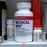 Various Artists - Medical Mix (Mixed by Joe Syntax) (Music CD)