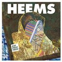 Heems - Eat Pray Thug [VINYL]