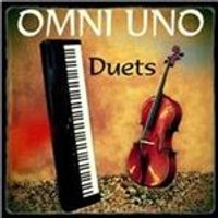 Omni Uno - Duets (Music CD)