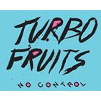 Turbo Fruits - No Control [VINYL]