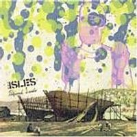 The Isles - Perfumed Lands (Music CD)