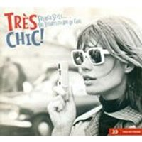 Various Artists - Tres Chic, Vol. 2 (French Style, the Effortless Art of Cool) (Music CD)