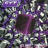 Syt - Cubic Space (Music CD)