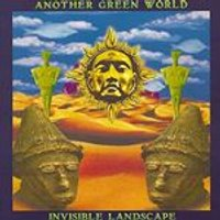 Another Green World - Invisible Landscape (Music CD)