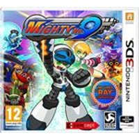 Mighty No 9 (Nintendo 3DS)