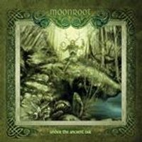 Moonroot - Under the Ancient Oak (Music CD)