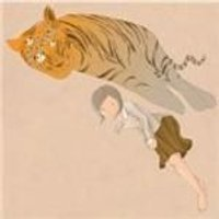 Her Space Holiday - Sleepy Tigers (Music CD)