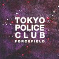 Tokyo Police Club - Forcefield (Music CD)