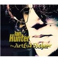 Ian Hunter - Artful Dodger (Music CD)