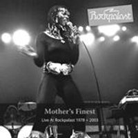 Mothers Finest - Live at Rockpalast (Live Recording) (Music CD)