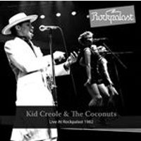 Kid Creole - Live At Rockpalast 1982 (Live Recording) (Music CD)