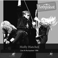 Molly Hatchet - Live at Rockpalast 1996 (Live Recording) (Music CD)