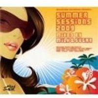 Various Artists - Summer Sessions 2009 (Music CD)