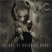 Velvet Acid Christ - Art Of Breaking Apart, The (Music CD)