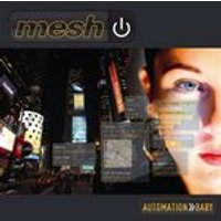Mesh - Automation Baby (Music CD)