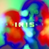 Iris - Radiant (Music CD)
